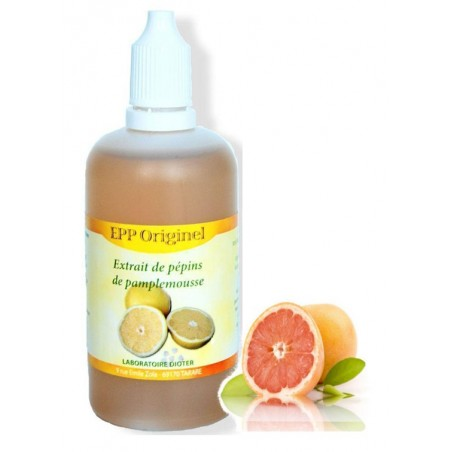 Dioter - EPP Originel - 100ml