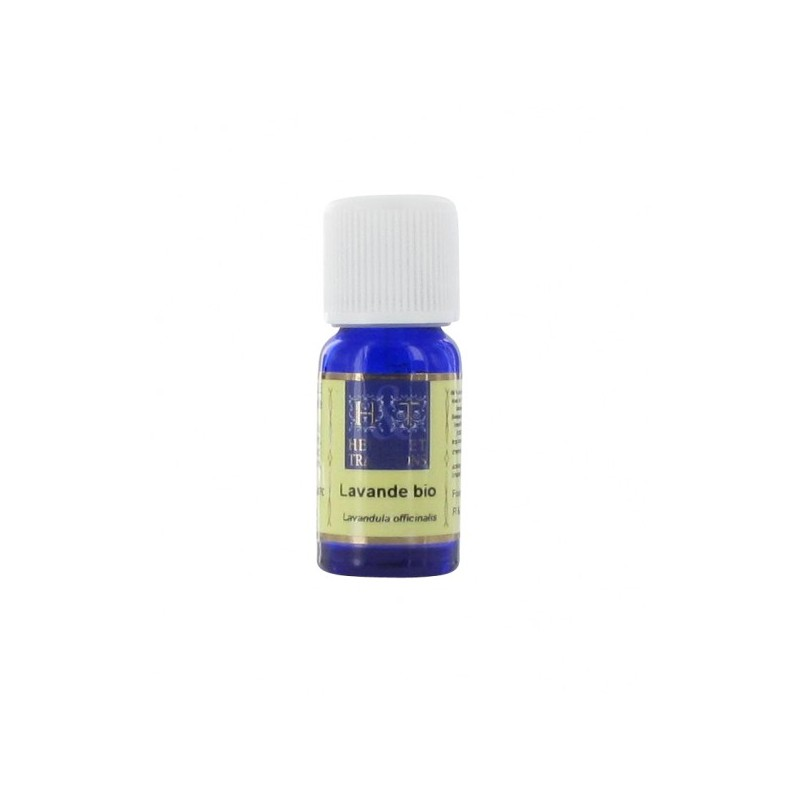 Lavande officinale (Lavandula angustifolia) Bio 10ml