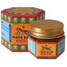 Tiger Balm Baume rouge -...