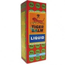 Tiger Balm Lotion massage -...
