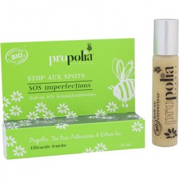 Roll-on Purifiants SOS Imperfections - 15ml