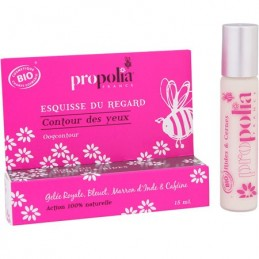 Roll-on contour des yeux - 15ml