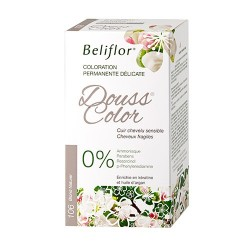 Coloration Dousscolor - Blond Naturel n°106 - 131ml