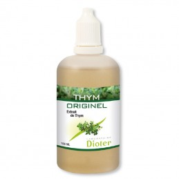 Thym Originel - 100ml