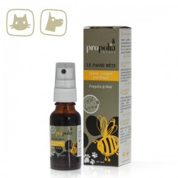 Spray cutané purifiant chiens et chats - 20ml