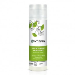 Lotion tonique hydratante - 200 ml