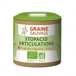 Stopacid Articulations - 60...