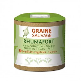 Pack de 3 Rhumafort -...