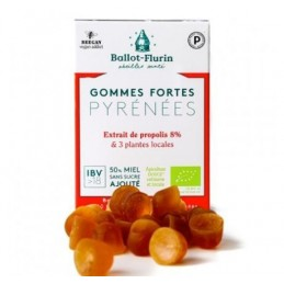Gommes Extra Fortes...