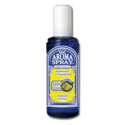 Aromaspray N° 1 Cèdre-Citron - 100ml